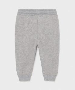 pantalón felpa básico niño mayoral