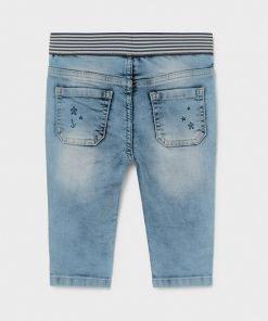 pantalón tejano soft mayoral