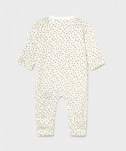 Pijama largo jirafa bebe niña Mayoral