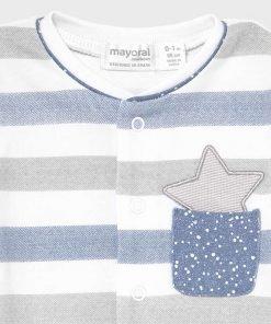 Pack 2 pijamas largos bebe niño Mayoral