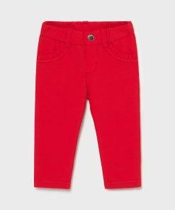 Pantalon largo punto niña Mayoral