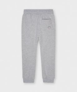 Pantalon largo chandal mini niño Mayoral