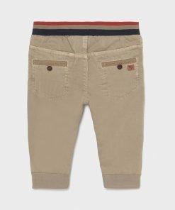 Pantalon largo cordon niño Mayoral
