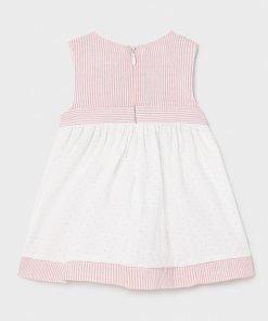 vestido conejitos bebe niña mayoral
