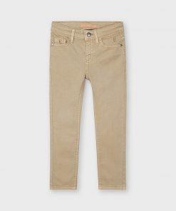 Pantalon largo skinny mini niño Mayoral