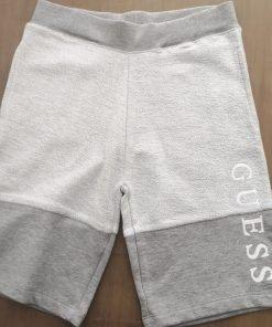 Pantalón corto junior niño Guess