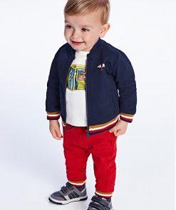 Pack chandal bebe niño Mayoral