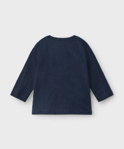 Camiseta básica bebe niño Mayoral