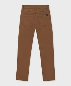 Pantalón slim fit junior niño Mayoral
