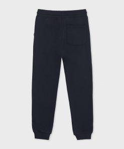 Pantalón felpa básico junior Mayoral