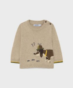 jersey dog bebe niño Mayoral