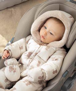 Buzo estampado bebe niño Mayoral
