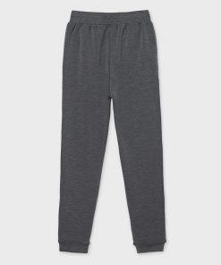 Pantalón gris junior niña Mayoral