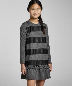 Vestido punto junior niña Mayoral