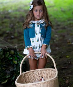 Jesusito family niña Kids chocolate
