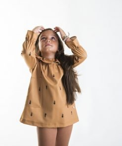 Jesusito plumas niña Pilar Batanero