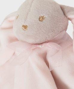 Gugu rosa bebe niña Mayoral