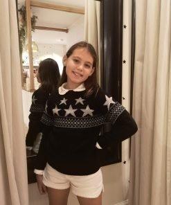 Jersey estrellas niña Diverdress